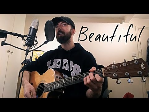 Wanna One (워너원) - Beautiful - Cover (With Chords)