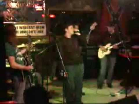 The Eulogy live from The Dragons Lair Tulsa, OK 02/19/10