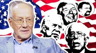 USA:n Vaalit 2020 - Kuka Voittaa?  - Jouko Paavola | Dosentti