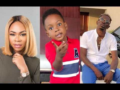 Enough of the abuse-Michy confirms breakup with Shatta Wale + THOSE CALLED CELEBS UNVEIL