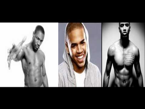 Tank-Celebration [REMIX] Ft Chris Brown & Trey Songz [Slow&Screwed]