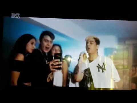 Duki Rockstar- vídeo oficial por mtv-hits