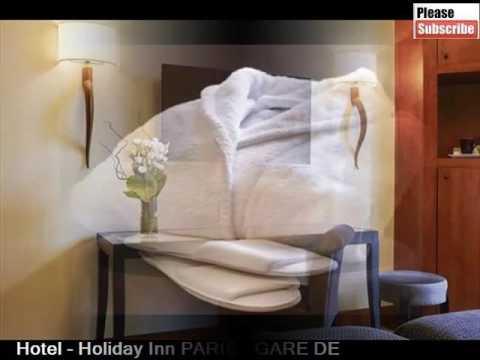 Holiday Inn Paris - Gare De Lyon Bastille | Paris Hotels Guide With Pics And Area Info