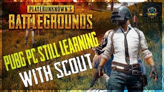 Lets learn Pubg PC :)