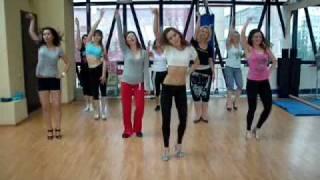 Fit Dance. урок Go-Go