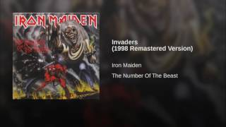 Invaders (1998 Remastered Version)