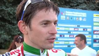 Чемпионат Беларуси 2015 по велоспорту