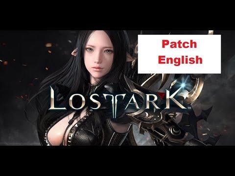 Lost Ark  Hướng Dẫn Tải Và Chơi Lost Ark Server Russia ( Patch English Không Lag)