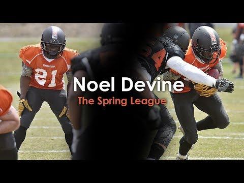 Noel Devine