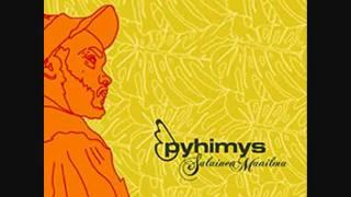 Pyhimys -  6:05 (feat. Heikki Kuula)