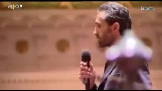Мусульманин призвал к Единобожию!!  Уникальное видео
