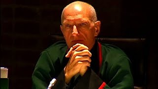 ConCourt Holds A Special Sitting In Honour Of Justice Cameron