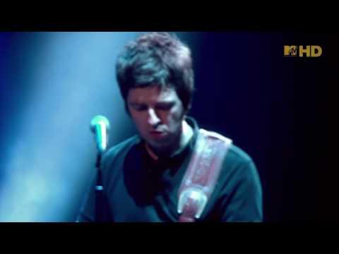 Oasis - Rock 'N' Roll Star - Live At Wembley Arena 2008 MTV HD