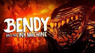 Download Вся ИСТОРИЯ ЧЕРНИЛЬНОГО ДЕМОНА!! ПРОИСХОЖДЕНИЯ и ТАЙНЫ!! - Теории и Факты Bendy and the Ink Machine Mp3 and Videos
