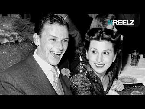 Frank Sinatra's Early Years  The Kitty Kelley Files  REELZ