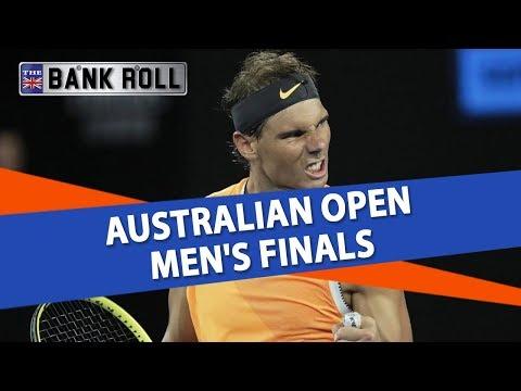 Novak Djokovic vs Rafael Nadal | Australian Open 2019 FINAL Betting Tips | Match Predictions