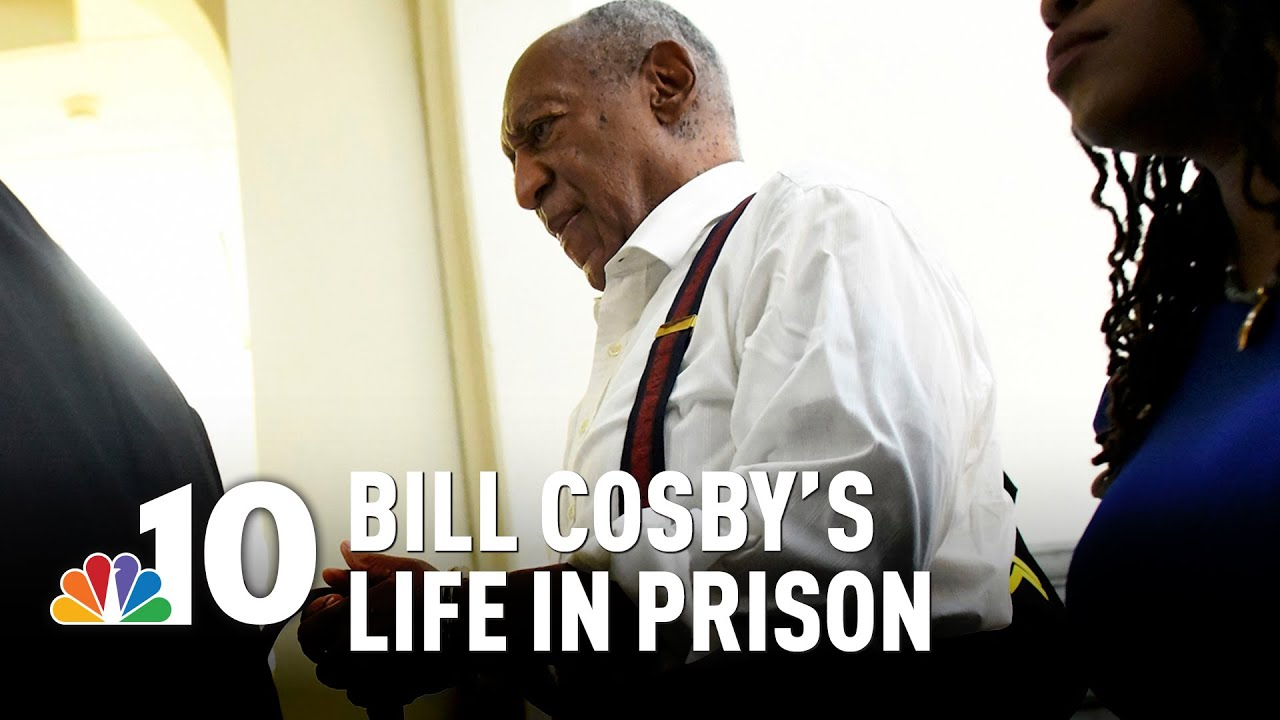 Bill Cosby says he has no remorse in first interview since being ...