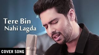 Tere Bin Nahi Lagda (lyric) - Armaan Malik version। Nusrat Fateh Ali Khan Tribute