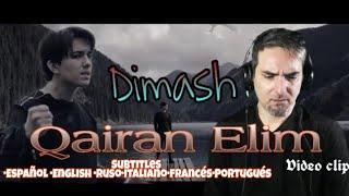 Qairan Elim - Dimash