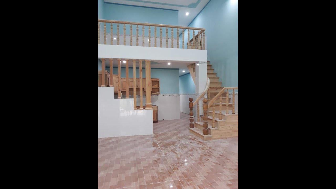 Mẫu nhà cấp 4 1 trệt 1 lửng diện tích 80m2 thiết kế 2 phòng ngủ
