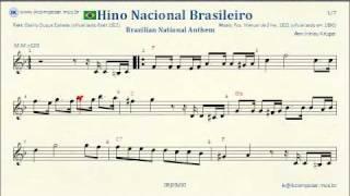 Baixar Brazilian National Anthem - Hino Nacional Brasileiro