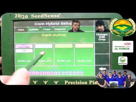 Tracking Performance on Your Farm