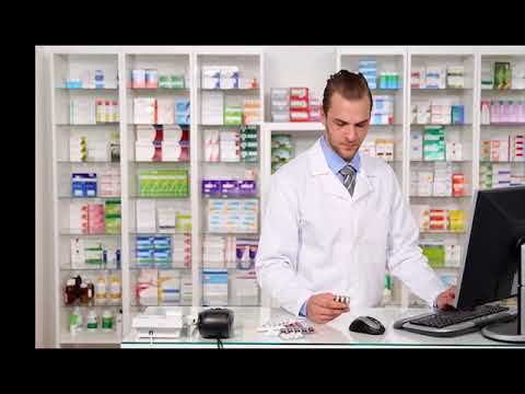 Payment Gateway for Pharmacy Business