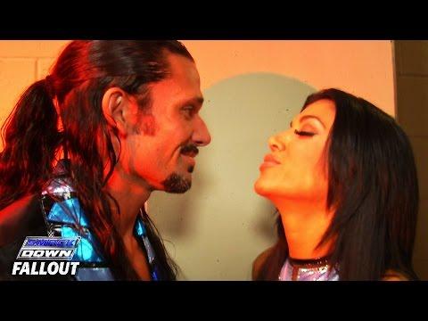 Kissy time: SmackDown Fallout, July 2, 2015