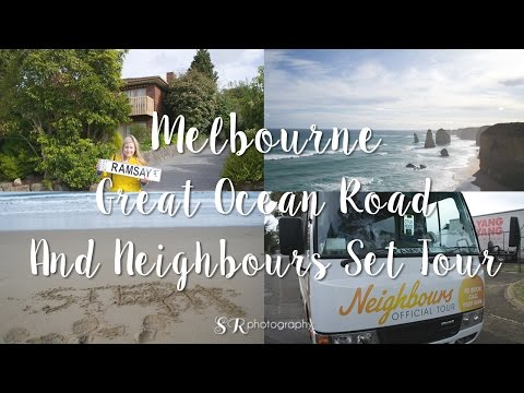 MELBOURNE | Great Ocean Road & Neighbours Set Tour