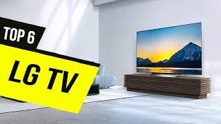 Best LG TV of 2020 [Top 6 Picks]