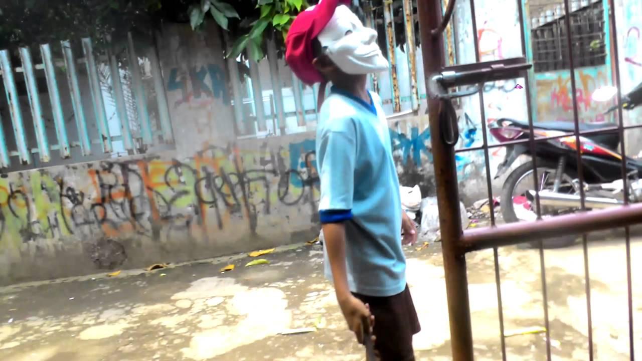 Urbex Anak Kecil Kejam YouTube