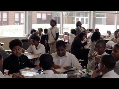 University YES Academy - Michigan Future Schools
