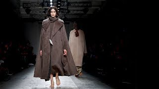 Sartorial Monk | Fall Winter 2019/2020 Full Fashion Show | Exclusive