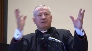 O reformacji M. Lutra - najbardziej rozpowszechnionej herezji wszechczasów - ks. prof. T. Guz