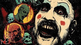 Top 5 Scariest Cult Horror Movies
