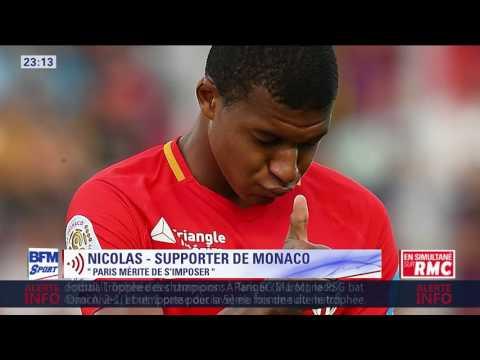 After Foot du samedi 29/07 – Partie 1/3   Débrief de Monaco/PSG (1-2)