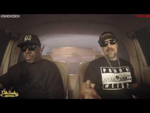 King Tee - The Smokebox   BREALTV