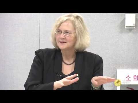 """That's not a healthy environment"" – Nobel Laureate Elizabeth Blackburn on competition"