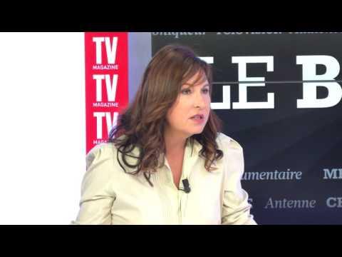 Evelyne Thomas : « Je pense tout le temps à Jean-Luc Delarue »