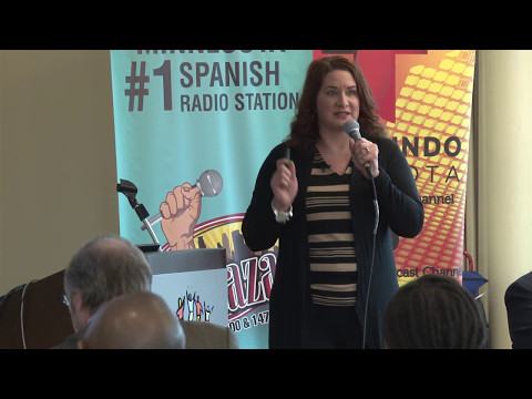 21st Annual Multicultural Marketing Conference - Case Studies