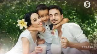 Сімейні зустрічі  з Габріеллою Массангою.Програма з родиною Катерини Кухар