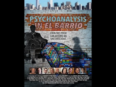 Psychoanalysis in el Barrio