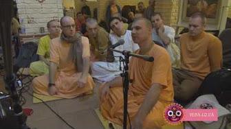 Шримад Бхагаватам 7.9.18 - Бхакти Расаяна Сагара Свами