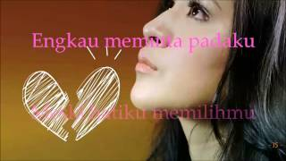 Raisa - Mantan Terindah (With Lirik)