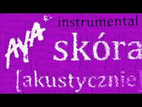 aya rl - skora [akustycznie] original instrumental [karaoke]