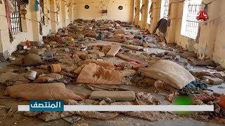 عسكريون إمارتيون يمارسون الاغتصاب بشكل منظم بحق المختطفين في جنوب اليمن