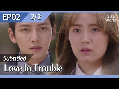 [CC/FULL] Love in Trouble EP02 (2/2) | 수상한파트너