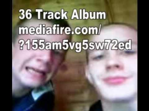 21 Kersal Massive - On Tha Bus (spool32 fatal exception error remix).mp4