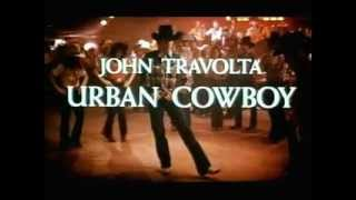 Debra Winger and John Travolta: Urban Cowboy Trailer 1980