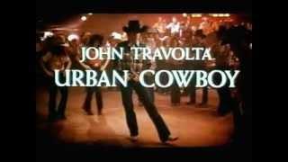 Debra Winger and John Travolta: Urban Cowboy Trailer 1980